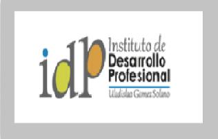 Instituto de Desarrollo Profesional Uladislao Gámez Solano