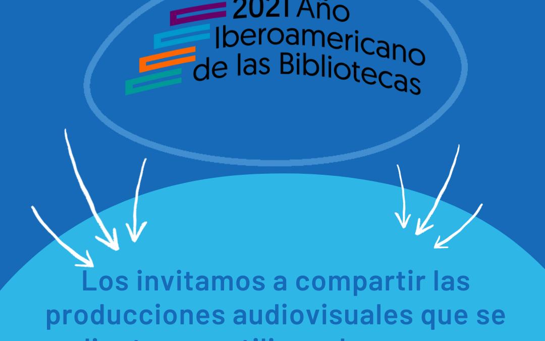 Año Iberoamericano de las bibliotecas – IFLA Latinoamerica
