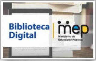 Biblioteca Digital del MEP
