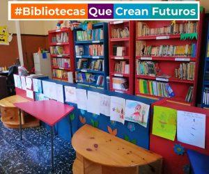 Actividades realizadas en celebración del Día del Libro