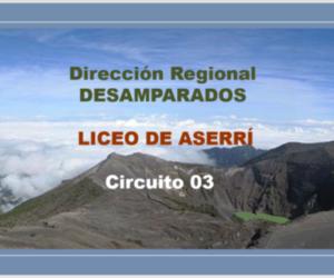 BiblioCRA Liceo de Aserrí: celebración del día nacional de los parques Nacionales en Costa Rica 2020